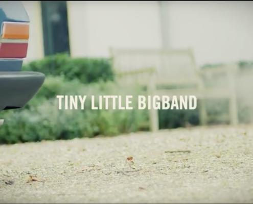 Tiny Little Bigband MOB Rules