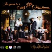 Tiny Little Bigband Christmas